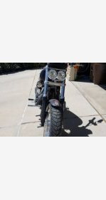 2009 Harley-Davidson Dyna Fat Bob for sale 200706133