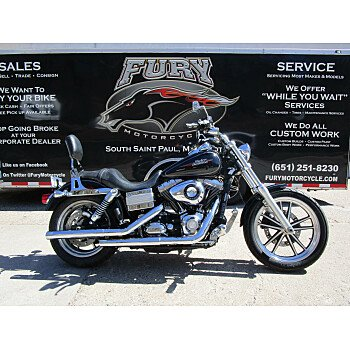 2009 Harley-Davidson Dyna for sale 200734585