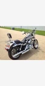 2009 Harley-Davidson Dyna Super Glide for sale 200737252