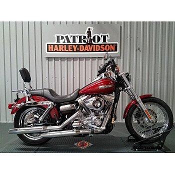 2009 Harley-Davidson Dyna for sale 200780513