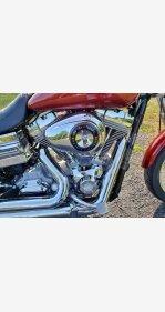2009 Harley-Davidson Dyna for sale 200780593