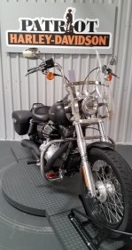 2009 Harley-Davidson Dyna for sale 200783001