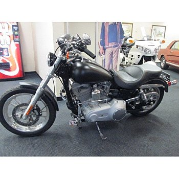 2009 Harley-Davidson Dyna for sale 200801933