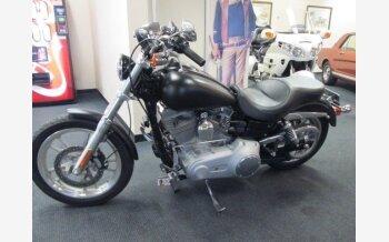 2009 Harley-Davidson Dyna for sale 200801933