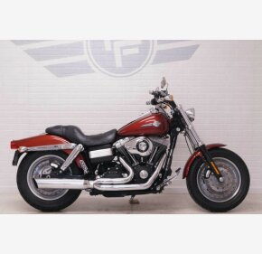 2009 Harley-Davidson Dyna Fat Bob for sale 200807913