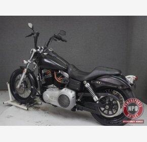 2009 Harley-Davidson Dyna for sale 200810153