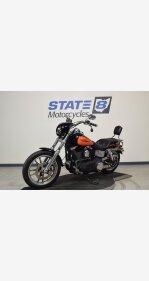 2009 Harley-Davidson Dyna for sale 200815611
