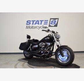 2009 Harley-Davidson Dyna Fat Bob for sale 200816222