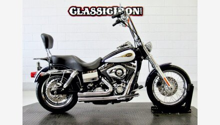 2009 Harley-Davidson Dyna for sale 200826376