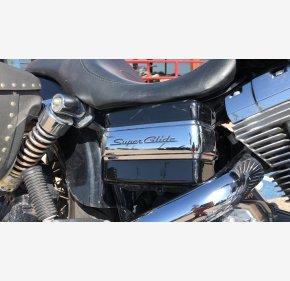 2009 Harley-Davidson Dyna for sale 200832022