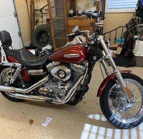 2009 Harley-Davidson Dyna for sale 200838654