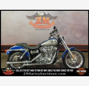 2009 Harley-Davidson Dyna for sale 200845710
