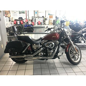 2009 Harley-Davidson Dyna for sale 200848978