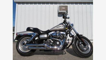 2009 Harley-Davidson Dyna Fat Bob for sale 200863229
