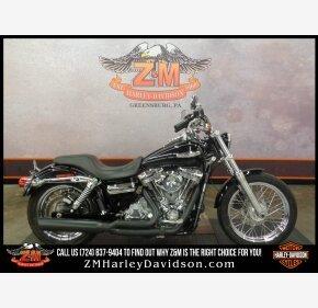 2009 Harley-Davidson Dyna for sale 200869677