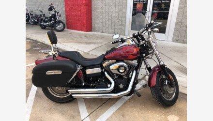 2009 Harley-Davidson Dyna Fat Bob for sale 200875575