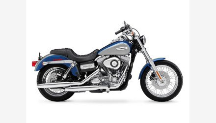 2009 Harley-Davidson Dyna for sale 200912293