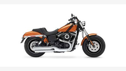 2009 Harley-Davidson Dyna Fat Bob for sale 200913737