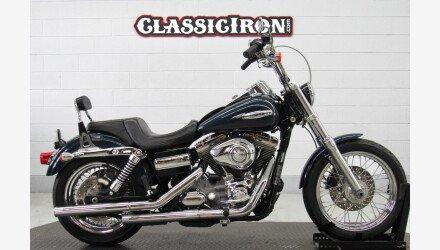 2009 Harley-Davidson Dyna for sale 200913873