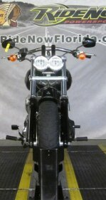 2009 Harley-Davidson Dyna Fat Bob for sale 200927009