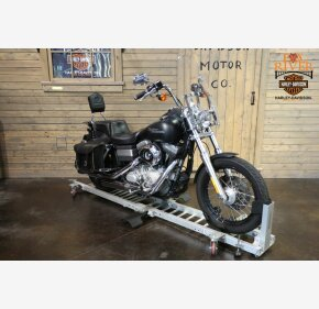 2009 Harley-Davidson Dyna for sale 200940944
