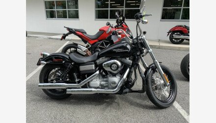 2009 Harley-Davidson Dyna for sale 200948309