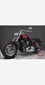 2009 Harley-Davidson Dyna Fat Bob for sale 200952357