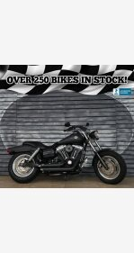 2009 Harley-Davidson Dyna Fat Bob for sale 200952917