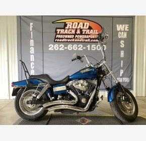 2009 Harley-Davidson Dyna for sale 200952952