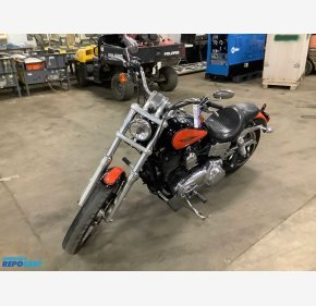 2009 Harley-Davidson Dyna for sale 200955729