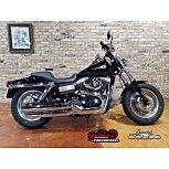 2009 Harley-Davidson Dyna Fat Bob for sale 200983214