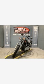 2009 Harley-Davidson Dyna for sale 200983582