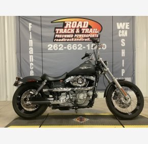 2009 Harley-Davidson Dyna for sale 200990940