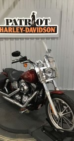 2009 Harley-Davidson Dyna for sale 200991853
