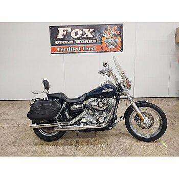2009 Harley-Davidson Dyna for sale 200993535