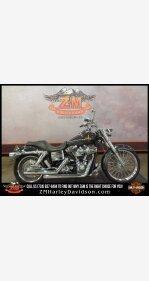 2009 Harley-Davidson Dyna for sale 200997847