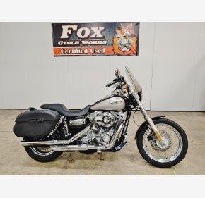 2009 Harley-Davidson Dyna for sale 201003097