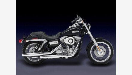 2009 Harley-Davidson Dyna for sale 201007243