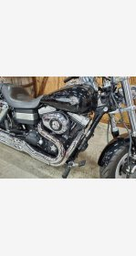 2009 Harley-Davidson Dyna Fat Bob for sale 201008711