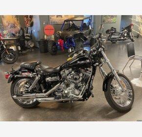 2009 Harley-Davidson Dyna for sale 201009052