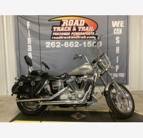 2009 Harley-Davidson Dyna for sale 201009197
