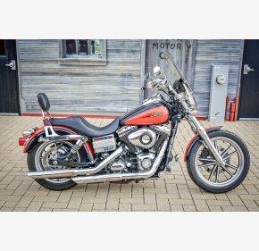 2009 Harley-Davidson Dyna for sale 201010326