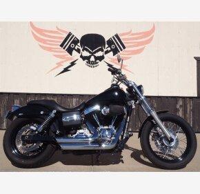 2009 Harley-Davidson Dyna Street Bob for sale 201025360