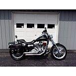 2009 Harley-Davidson Dyna for sale 201062705