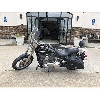 2009 Harley-Davidson Dyna for sale 201076595