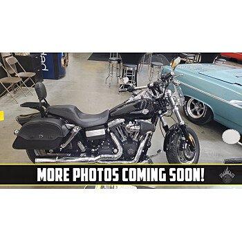 2009 Harley-Davidson Dyna Fat Bob for sale 201082084