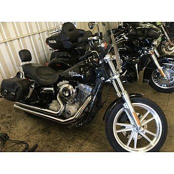 2009 Harley-Davidson Dyna for sale 201165820