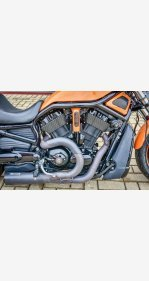 2009 Harley-Davidson Night Rod for sale 201052307