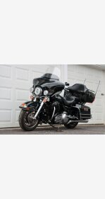 2009 Harley-Davidson Police for sale 201044530