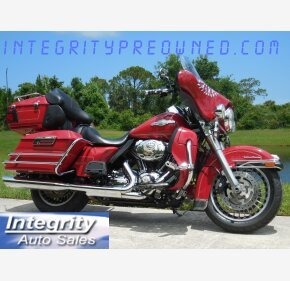 2009 Harley-Davidson Shrine Firefighter Special Edition for sale 200616265